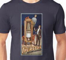 Thurston Kellar's successor 1908 Vintage Poster Unisex T-Shirt