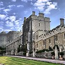 Windsor Castle (1) by Larry Lingard/Davis
