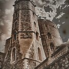 Windsor Castle (5) by cullodenmist