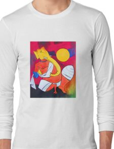 Ganesha..! Inspiration from Hussain's work 01 T-Shirt