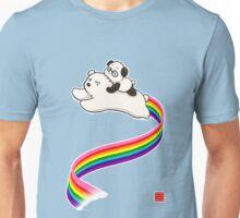 Over The Rainbow Unisex T-Shirt