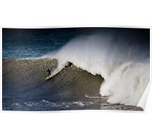 Bells Beach Surf Poster