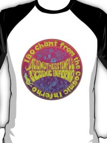 Iao Chant from the Cosmic Inferno T-Shirt