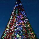 Merry Christmas - Card  by Bryan Freeman