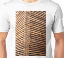 Drying Lumber Unisex T-Shirt