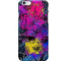 Vivid Colors Grunge Texture iPhone Case iPhone Case/Skin