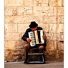 Music of the Street by Enrico Martinuzzi