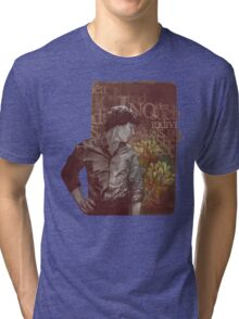 Outside The Stories Tri-blend T-Shirt