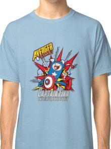 Captain Finn the First Adventurer Classic T-Shirt