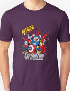 Captain Finn the First Adventurer T-Shirt