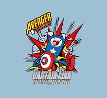 Captain Finn the First Adventurer Unisex T-Shirt