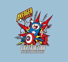 Captain Finn the First Adventurer T-Shirt