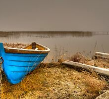 Rowing-boat by ilpo laurila