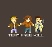 team free will by thenizu