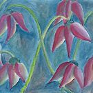 Strange tulips by acquart