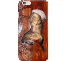 Fantasy Horse iPhone Case/Skin