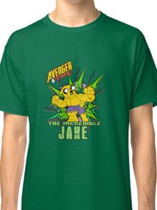 The Incredible Jake Classic T-Shirt