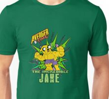 The Incredible Jake Unisex T-Shirt