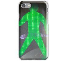 Walk iPhone Case/Skin