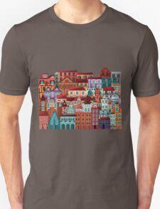 Homes Unisex T-Shirt