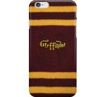 Gryffindor iPhone Case/Skin