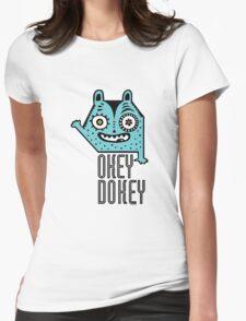 Okey Dokey Monster T-Shirt