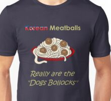'Korean Meatballs...' Unisex T-Shirt