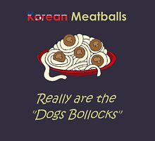 'Korean Meatballs...' T-Shirt