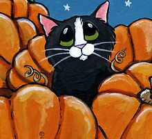 The Pumpkin Patch by Lisa Marie Robinson