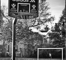 Homefield Court by Patrick Metzdorf