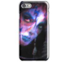 Gypsy Ghost iPhone Case/Skin