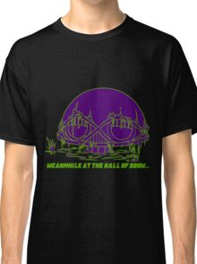 Meanwhile at the Legion of Doom Classic T-Shirt
