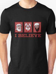I believe Unisex T-Shirt