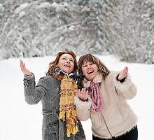 Funny friends by fotorobs