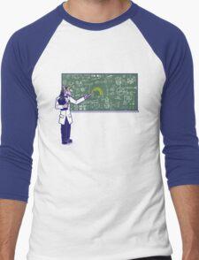 Unicorn Field Theory Men's Baseball ¾ T-Shirt