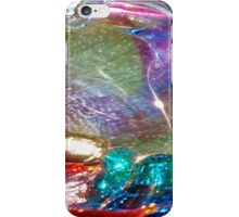 iPhone Case - GLASS ABSTRACT iPhone Case/Skin