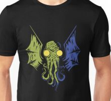 Cthulhu in the Depths Unisex T-Shirt