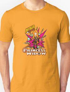 Princess widow - Avenger Time Unisex T-Shirt
