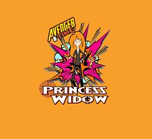 Princess widow - Avenger Time Unisex T-Shirt