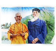 ~ Zen & Tao ~ Poster