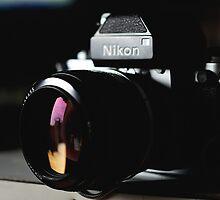 Nikon F2s by Peppedam