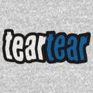 Teartear by LaceratingLance