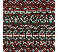 geometric seamless patterns.  Photographic Print