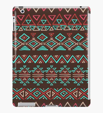 geometric seamless patterns.  iPad Case/Skin