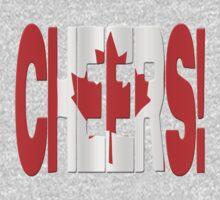 Canadian toast One Piece - Long Sleeve