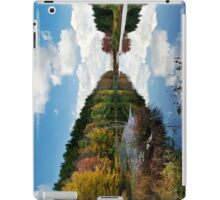 Beautiful Autumn Reflection Landscape iPad Case/Skin