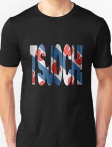 Fryslan Tsjoch Unisex T-Shirt