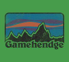 Gamehendge Kids Tee