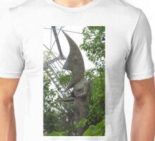 Moon People - Eden Project Unisex T-Shirt