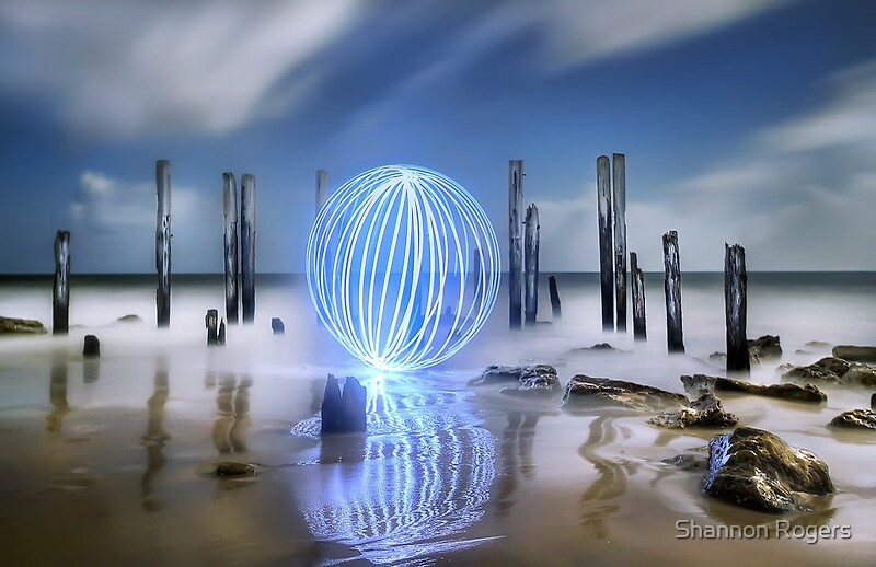 Port willunga orb by shannon rogers redbubble for Port willunga